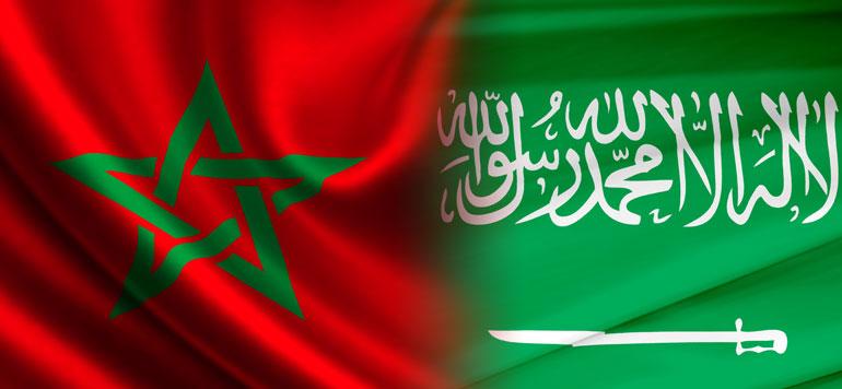 Maroc-Arabie Saoudite : Des relations économiques au beau fixe