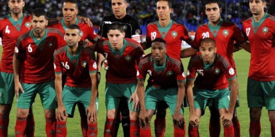CAN 2017 (préparation) : Le Maroc s'incline face à la Finlande
