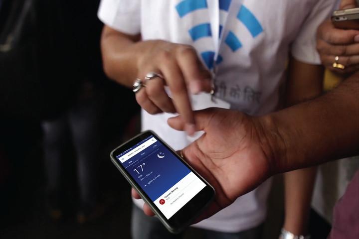 Météo : Le Maroc va utiliser la plateforme mobile d'IBM