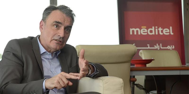 Meditel : Michel Paulin rend le tablier, Taieb Belkahia nouveau DG par intérim