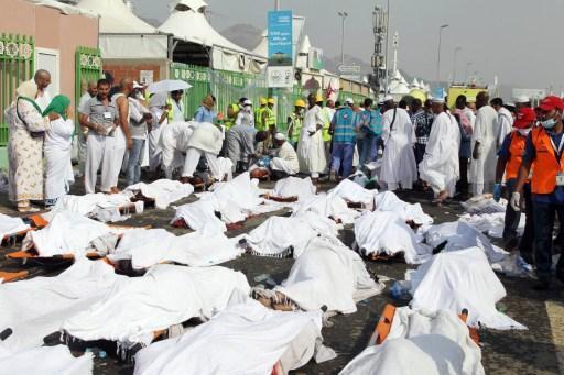 Bousculade de Mina : 33 pèlerins marocains décédés selon un dernier bilan