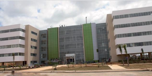 Novec : La filiale de CDG Développement change d'adresse