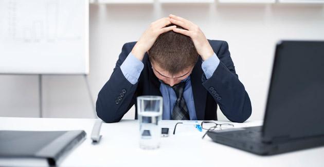 Pertes d'emplois : L'hémorragie continue