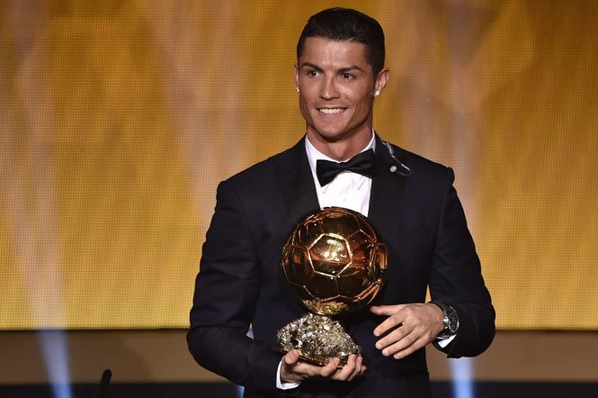 Ballon d'Or : 4ème sacre pour Cristiano Ronaldo