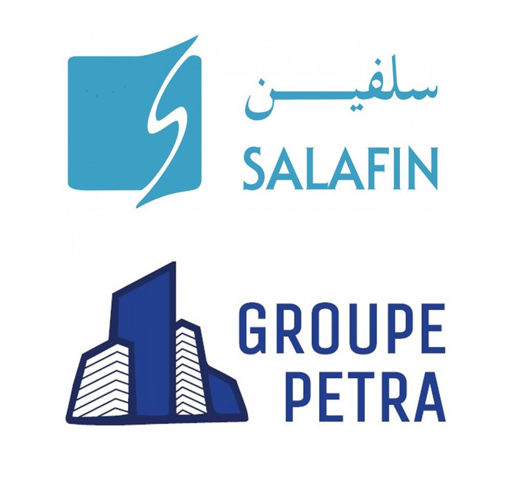 """Salafin et le Groupe Petra """"innovent"""" dans la monétique"""