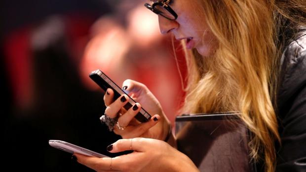14,7 millions de smartphones en circulation au Maroc
