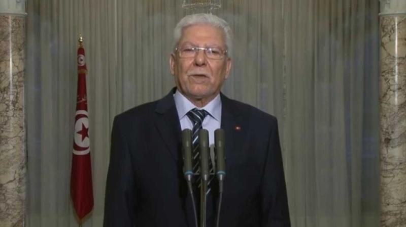 Le Tunisien Taieb Bacchouche nouveau SG de l'UMA