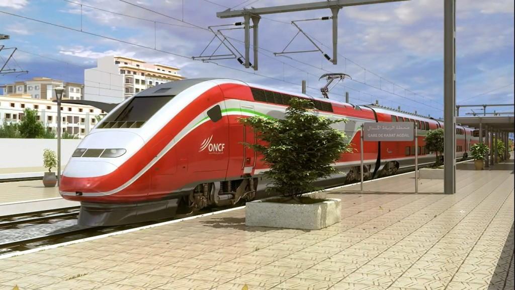 TGV : Un ticket à 101 millions de dollars pour la BID