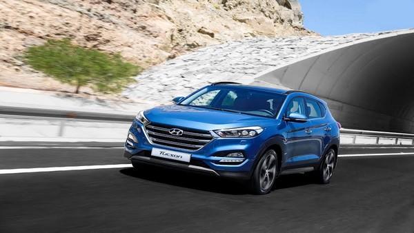 Hyundai : Le tout nouveau Tucson arrive au Maroc...