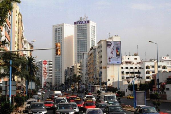 Qualité de vie : Casablanca suffoque
