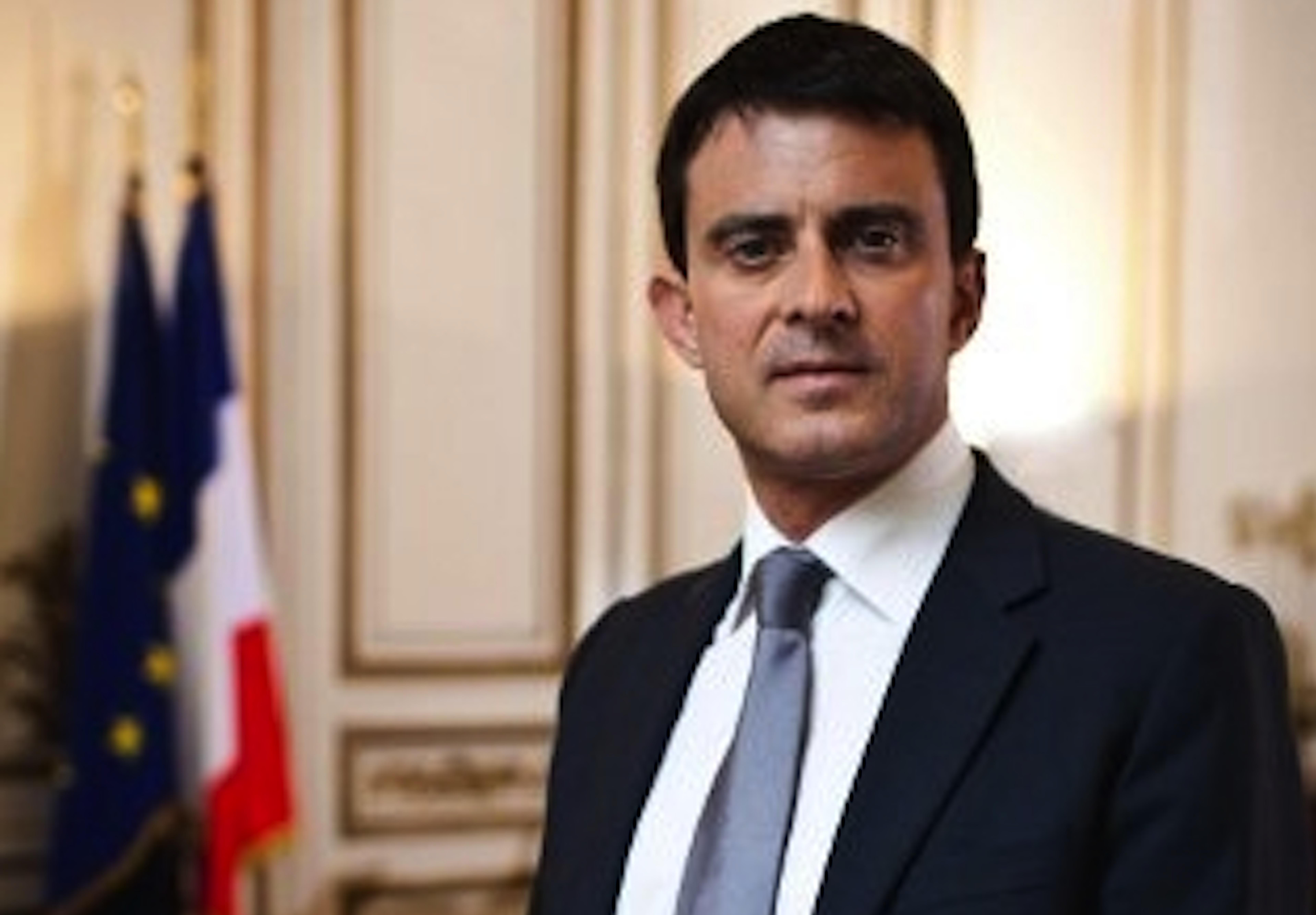 Le premier ministre fran ais attendu jeudi au maroc for Ministre francais